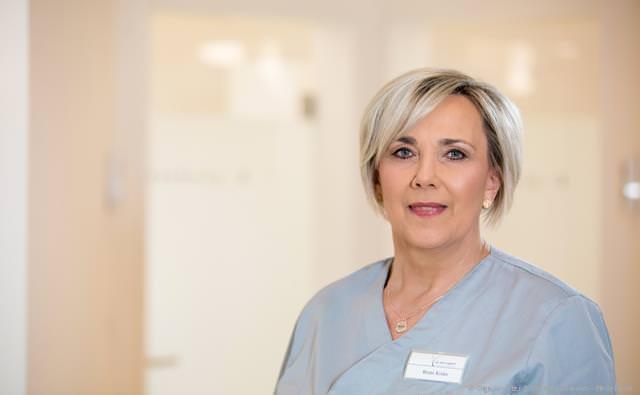 Bruni Köder Zahnmedizinische Fachangestellte ZFA  Zahnmedizinische Fachassistentin ZMF Prophylaxe