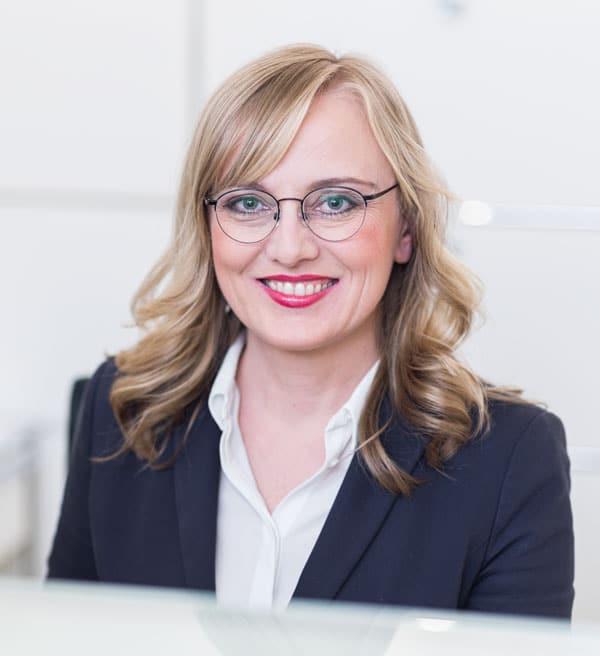 Lidia Gorus Praxis Dr. Ruppert