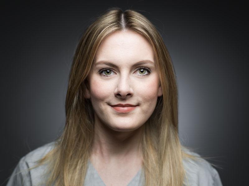 Larissa Luley